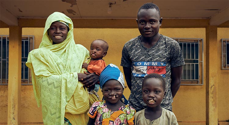 Nächster OP-Einsatz In Kamerun Startet Im Oktober 2020